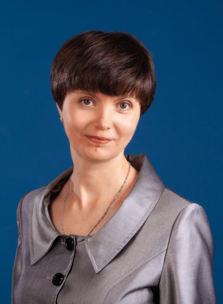 Светлана Самохина – бизнес-тренер, консультант, кандидат физ.-мат. наук
